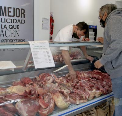 La intervención estatal en el mercado de la carne sólo generó perjuicios