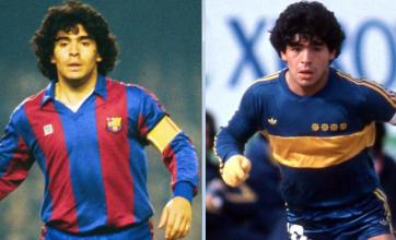 Boca y Barcelona se enfrentarán por la Copa Maradona