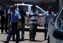 El acusado del asesinato del abogado Rito Giménez se negó a declarar y seguirá preso