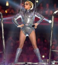 Lady Gaga cerrará la primera noche del Rock in Rio en Brasil