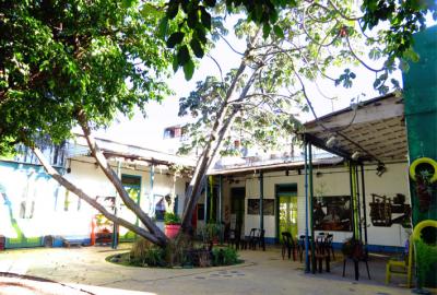 Resistencia espera a centros culturales del país y Latinoamérica en un encuentro federal