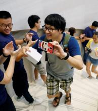 WWDC de Apple: El desafío de un futuro con inteligencia artificial