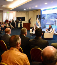 Presentaron el portal de transparencia para facilitar el acceso público a la información del Estado