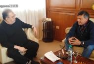 Reviví la entrevista de NORTE a Peppo donde contestó todas las preguntas