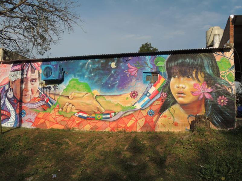 El Chaco Apuesta A Un Turismo Cultural Con Mirada Latinoamericana