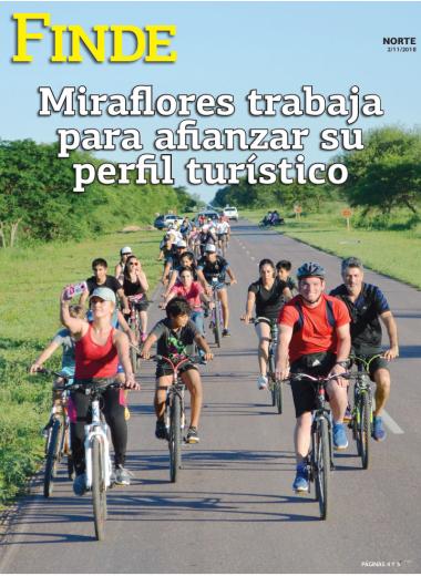 Miraflores trabaja para afianzar su perfil turístico