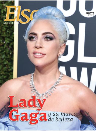 Lady Gaga y su marca de belleza