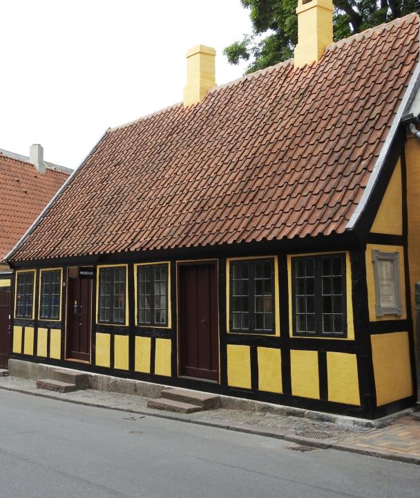 1 CASA MUSEO HANS CHRISTIAN ANDERSEN- Odense, Dinamarca.jpg
