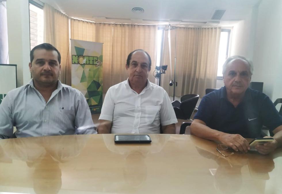 Empresarios chaqueños alertados por posible privatización del puerto