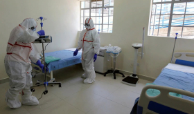 Coronavirus: en Argentina: los médicos en alerta porque las ART no cubren los contagios
