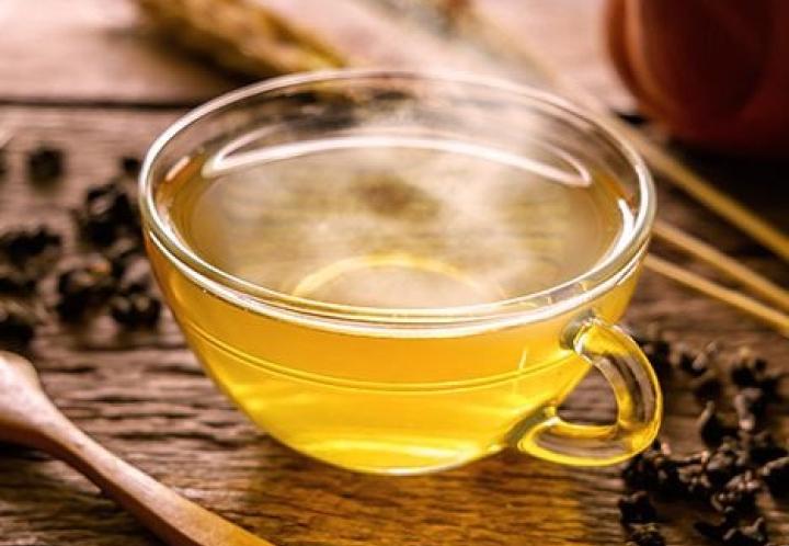 Una taza de té en tiempos de pandemia ☕