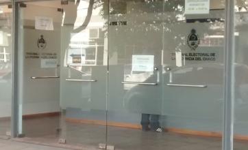 Las PASO en el Chaco serán una disputa entre 20 listas