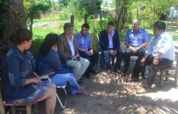 Destinan más investigadores y equipos de rastrillajes en la búsqueda de Maira Benítez