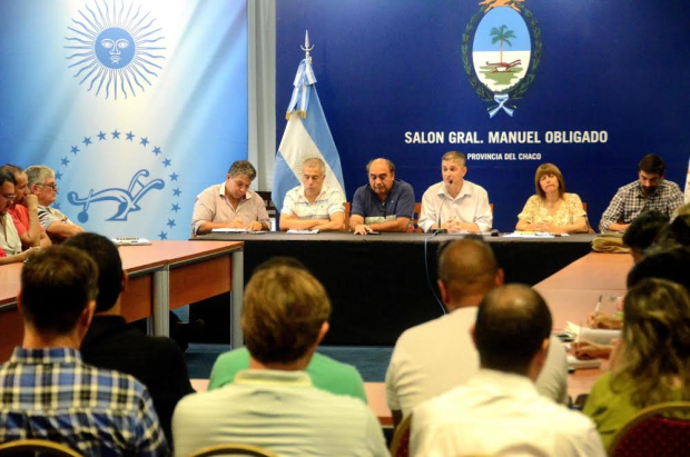 Cuarto intermedio entre docentes y gobierno que esperar for Cuarto intermedio