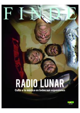 Radio Lunar, culto a la música en todas sus expresiones