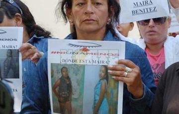 Caso Maira: trasladaron al complejo  de Sáenz Peña a Rodrigo Silva