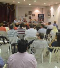 Contundente rechazo de comerciantes chaqueños a la presión tributaria en los municipios