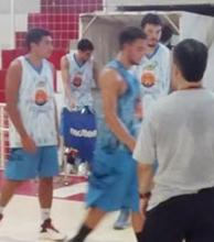 La Villa Basket arranca de local ante San Isidro