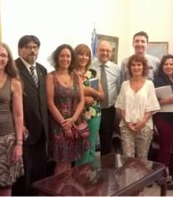 La UNNE al frente de la Comisión Interuniversitaria de Discapacidad