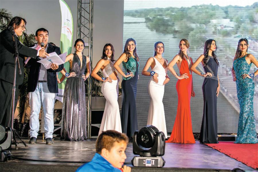 Locales de vestidos de fiesta en corrientes capital