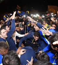 Boca ganó su 32do título local y el 66to de su historia