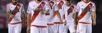 Escándalo en River: varios jugadores dieron doping positivo en partidos de copa
