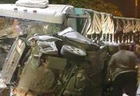Accidente en el puente: El dueño del auto tiene varios antecedentes por robo en Corrientes