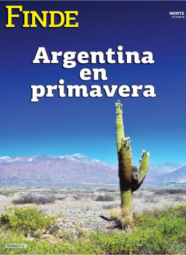Argentina en primavera