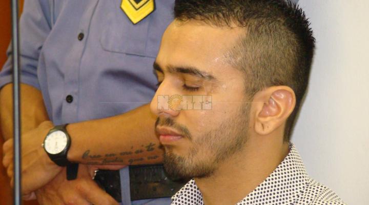 Prisión perpetua para el femicida de Tania Alvarez
