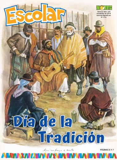 Día de la Tradición