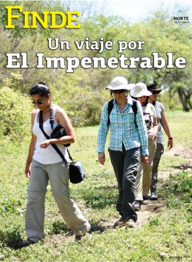 Un viaje por El Impenetrable