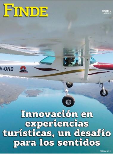 Innovación en experiencias turísticas, un desafío para los sentidos