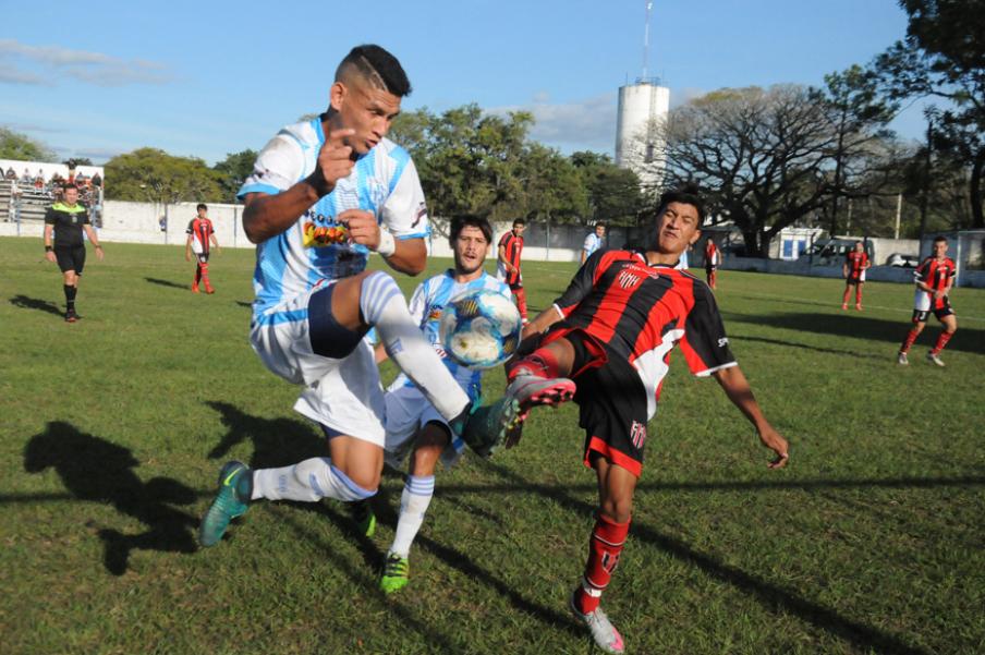 Independiente Fontana - Juventud.JPG