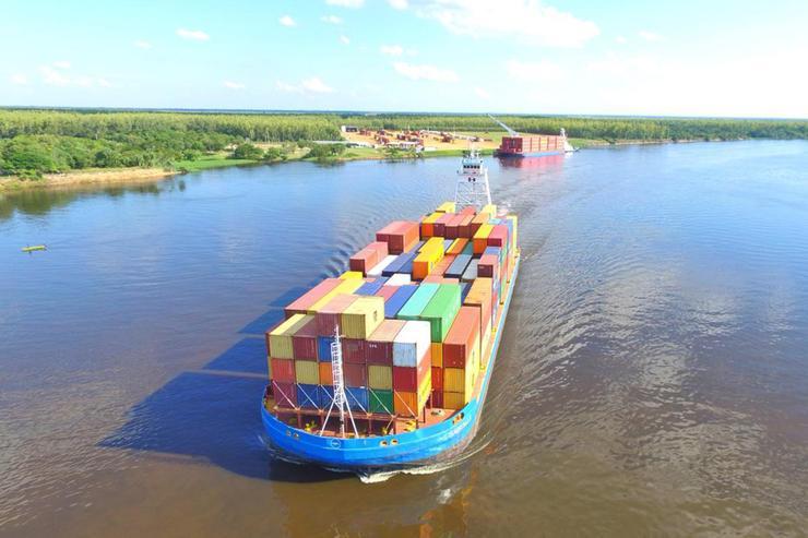 Hidrovía Paraná-Paraguay: llegó la hora de las provincias (Leticia Muñoz)