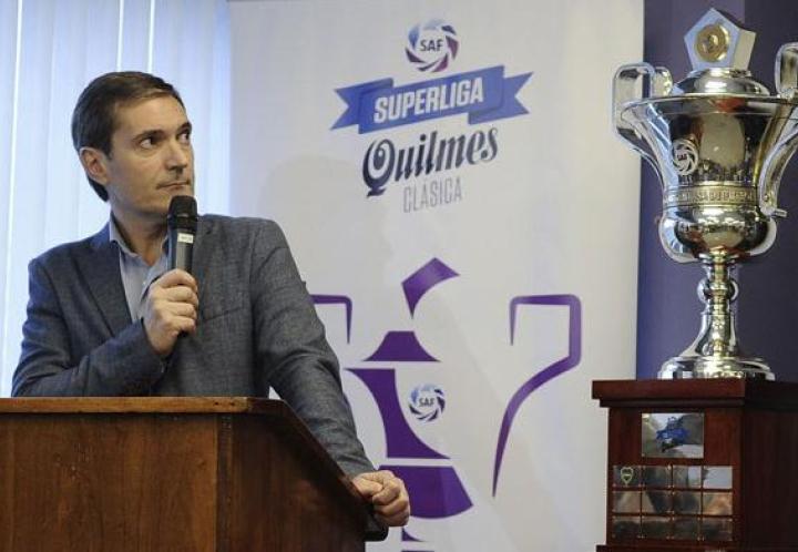 Dejará de existir la Superliga y nace un nuevo proyecto