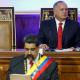 Venezuela: Diosdado Cabello, segundo en la línea presidencial, dio positivo