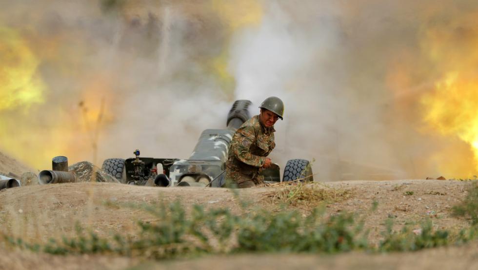 Azerbaiyán vuelve a bombardear la capital de Nagorno Karabaj | Norte Chaco
