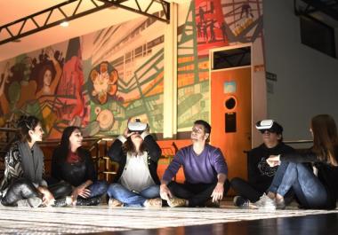 De crear videojuegos a recorridos por museos virtuales, entre las propuestas de verano